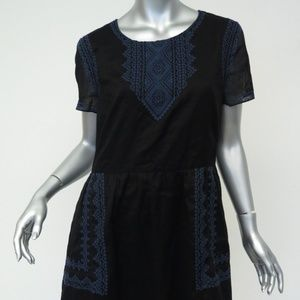 Madewell Fortune Dress Size 10